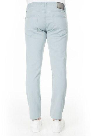 Buratti Slim Fit Jeans Erkek Kot Pantolon 7299F0287ARTOS AÇIK MAVİ