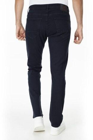 Buratti Slim Fit Jeans Erkek Kot Pantolon 7299F028ARTOS LACİVERT