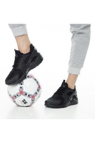 Buratti Sport - Buratti Sport Erkek Ayakkabı 51218726 SİYAH