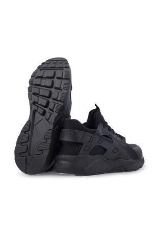 Buratti Sport Erkek Ayakkabı 51218726 SİYAH