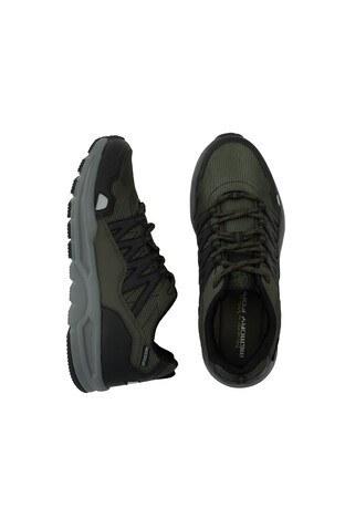 Buratti Suya Dayanıklı Trekking Erkek Ayakkabı KARTUS HAKİ