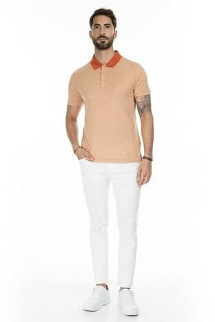 Buratti T Shirt Erkek Polo 566F03 SOMON