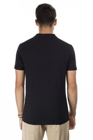 Buratti V Yaka Erkek T Shirt CF20S214365 SİYAH