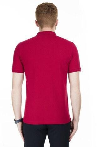 Buratti Yaka T Shirt Erkek Polo 4362065 Marlboro