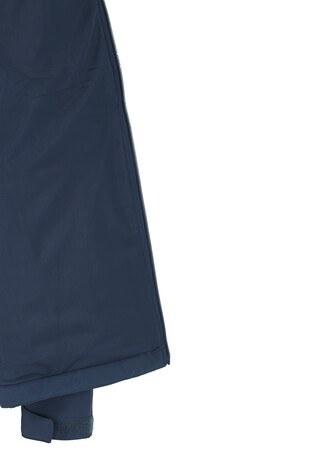 Columbia Çıkarılabilir Kapüşonlu Suya Karşı Dirençli Outdoor Erkek Mont 1516251453 MAVİ
