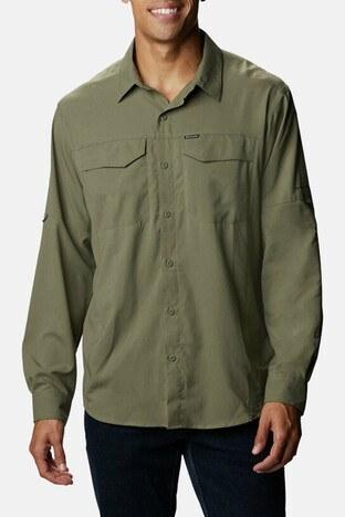 Columbia - Columbia Erkek Gömlek AM1568-397 YEŞİL