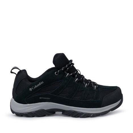 Columbia - Columbia Su Geçirmez Outdoor Erkek Ayakkabı C-COLBM5372E10013 SİYAH