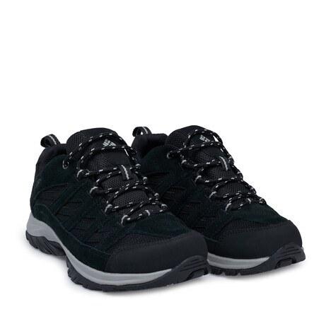 Columbia Su Geçirmez Outdoor Erkek Ayakkabı C-COLBM5372E10013 SİYAH