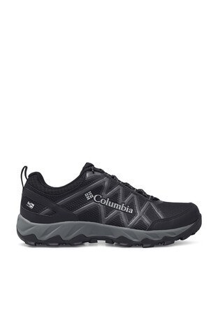 Columbia - Columbia Su Geçirmez Peakfreak Outdry Outdoor Erkek Ayakkabı BM0829-010 SİYAH