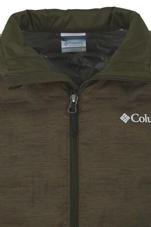 Columbia Erkek Mont WO0955-319 YEŞİL