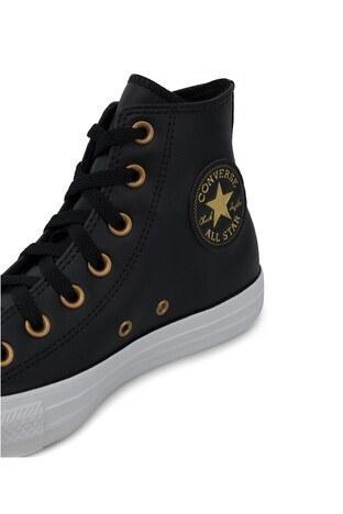 Converse Chuck Taylor All Star Bayan Ayakkabı 568659C 001 SİYAH