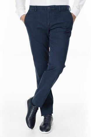 Diandor Erkek Pantolon 0181723062 K-LACİVERT