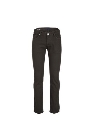 Diandor - DIANDOR Erkek Pantolon 0181723076 YEŞİL