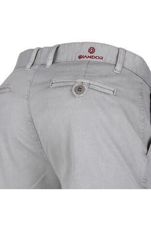 DIANDOR Erkek Pantolon 0181813005 TAŞ