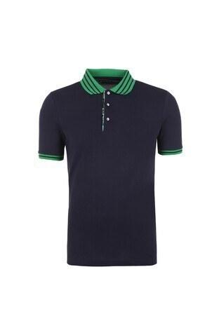 Diandor - DİANDOR T SHIRT Erkek T Shirt 018171918 V
