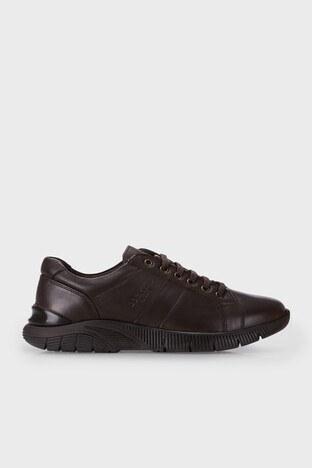 Dockers - Dockers Casual Deri Erkek Ayakkabı 231000 1PR KAHVE