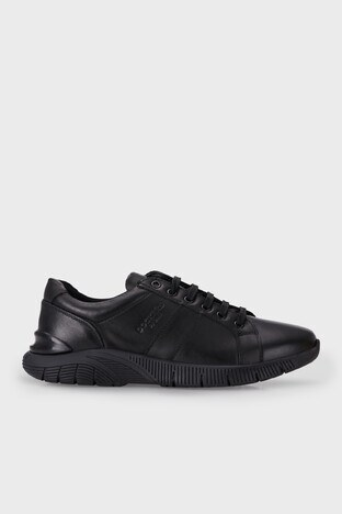 Dockers - Dockers Casual Deri Erkek Ayakkabı 231000 1PR SİYAH