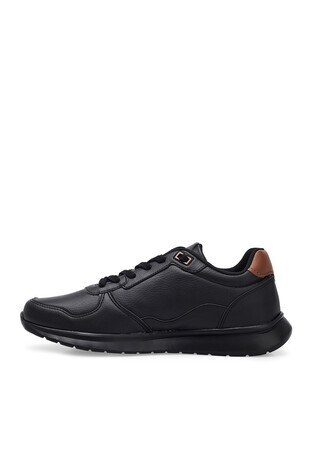 Dockers Casual Erkek Ayakkabı 229515 SİYAH-SİYAH
