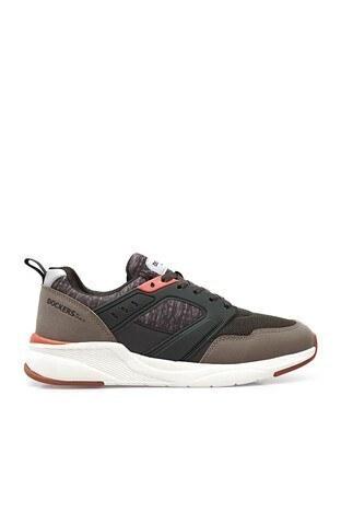 Dockers Shoes - Dockers Casual Erkek Ayakkabı 230540 1FX HAKİ