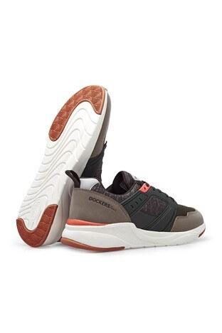 Dockers Casual Erkek Ayakkabı 230540 1FX HAKİ