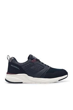 Dockers Shoes - Dockers Casual Erkek Ayakkabı 230540 1FX LACİVERT