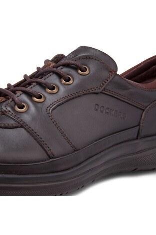 Dockers Deri Erkek Ayakkabı 225083 KAHVE