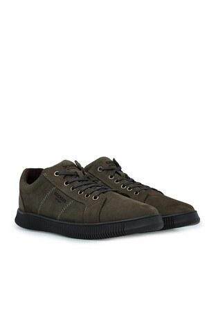 Dockers Deri Erkek Ayakkabı 227151 HAKİ