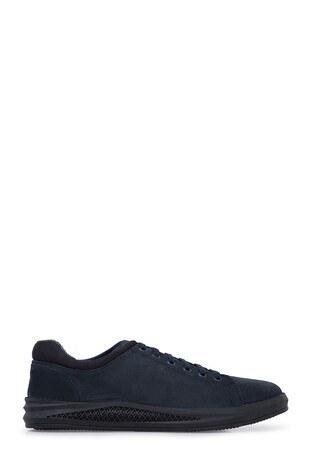 Dockers Shoes - Dockers Deri Erkek Ayakkabı 227227 LACİVERT KAMUFLAJ
