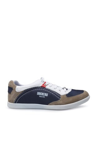 Dockers Shoes - Dockers Casual Erkek Ayakkabı 218170 LACİ-KUM