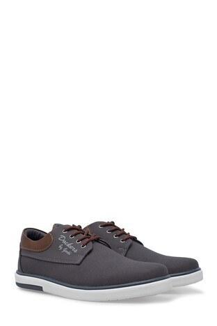 Dockers Erkek Ayakkabı 224942 GRİ