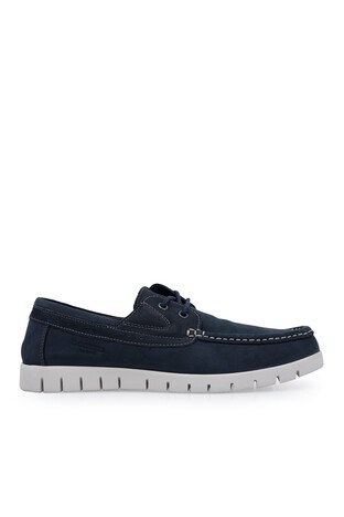 Dockers Shoes - Dockers Erkek Ayakkabı 226096 LACİVERT