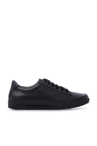 Dockers Shoes - Dockers Erkek Ayakkabı 226231 SİYAH-SİYAH