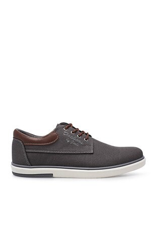 Dockers Günlük Erkek Ayakkabı 224942 1FX GRİ