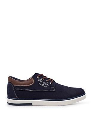 Dockers Shoes - Dockers Günlük Erkek Ayakkabı 224942 1FX LACİVERT