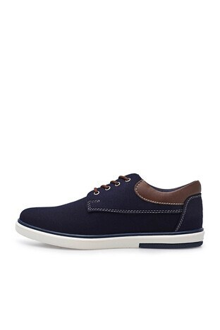 Dockers Günlük Erkek Ayakkabı 224942 1FX LACİVERT