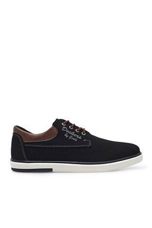 Dockers Shoes - Dockers Günlük Erkek Ayakkabı 224942 1FX SİYAH