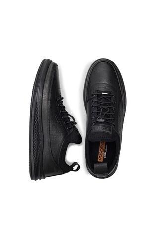 Dockers Hakiki Deri Casual Erkek Ayakkabı 227225 SİYAH