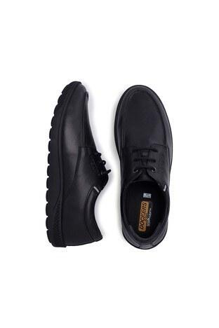 Dockers Hakiki Deri Erkek Ayakkabı 228280 SİYAH