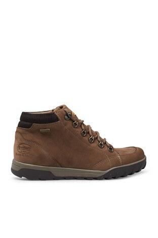 Dockers Shoes - Dockers Hakiki Deri Su Geçirmez Kışlık Outdoor Erkek Bot 227186N 9PR KUM