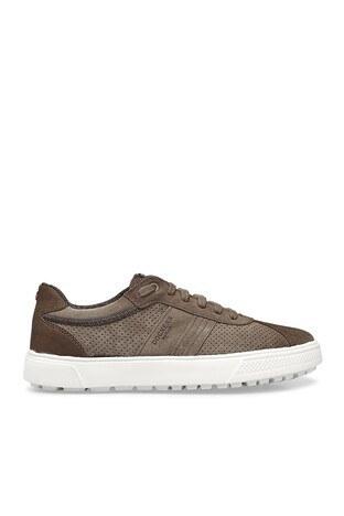Dockers Shoes - Dockers Hakiki Süet Deri Erkek Ayakkabı 226156 1FX KUM