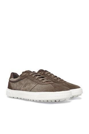 Dockers Hakiki Süet Deri Erkek Ayakkabı 226156 1FX KUM
