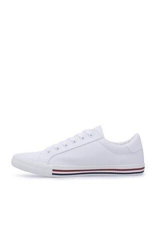 Dockers Sneaker Erkek Ayakkabı 224554 BEYAZ