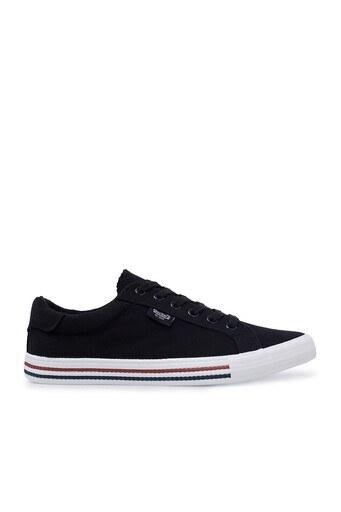 Dockers Sneaker Erkek Ayakkabı 224554 SİYAH
