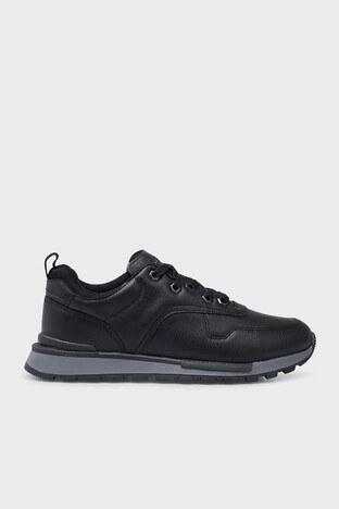 Dockers - Dockers Sneaker Erkek Ayakkabı 225165 1PR SİYAH