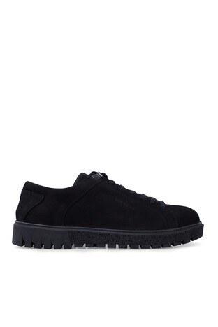 Dockers Shoes - Dockers Sneaker Erkek Ayakkabı 227112 SİYAH