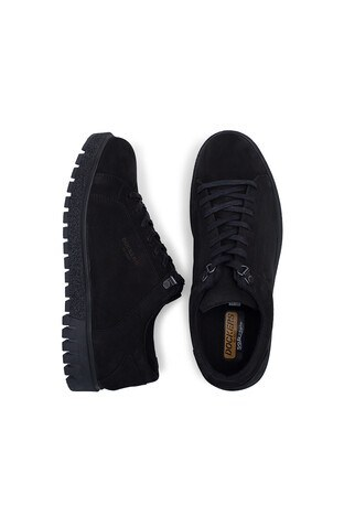 Dockers Sneaker Erkek Ayakkabı 227112 SİYAH