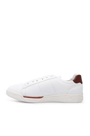 Dockers Sneaker Erkek Ayakkabı 230165 1FX BEYAZ