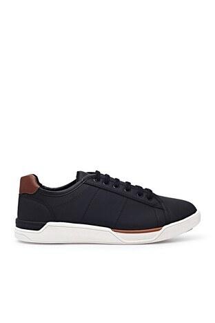 Dockers Shoes - Dockers Sneaker Erkek Ayakkabı 230165 1FX SİYAH