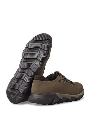 Dockers Su Geçirmez Deri Erkek Ayakkabı 227197 KUM