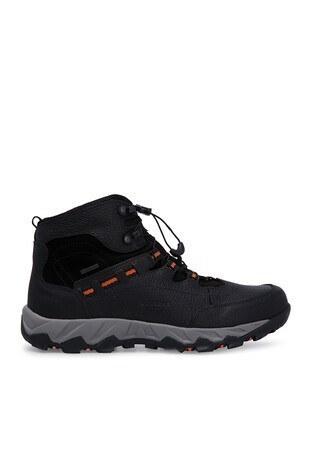 Dockers Shoes - Dockers Su Geçirmez Erkek Bot 225283 SİYAH